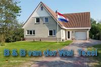 Zimmerfrei van der Wal Texel